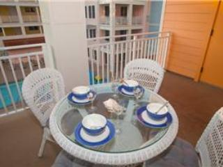 B-314 Beach Getaway - Image 1 - Virginia Beach - rentals