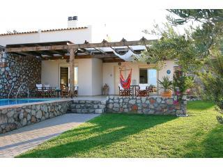 Luxury Villa in Lindos with private pool. - Kiotari vacation rentals