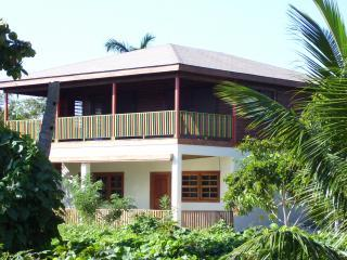 The Flamboyant Tree Apartments - The Flamboyant Tree Apartments - Placencia - rentals
