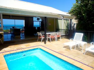 Beachhaven villa: Private pool, Ocean views, Wifi - Salt Rock vacation rentals