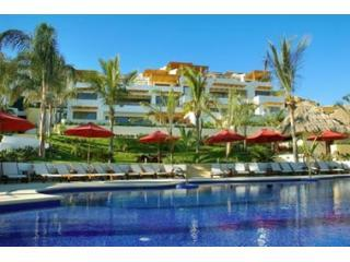 Beautiful ocean view condo min away from beach - La Cruz de Huanacaxtle vacation rentals