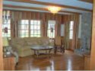 Perfect Cabin with Deck and Internet Access - Waynesville vacation rentals