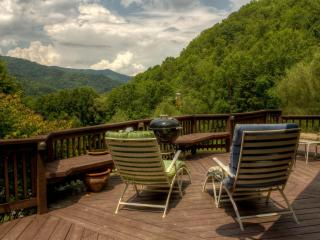 Emerald Gate Farm  Farm Stay Vacation Rental Fishing Animals - Waynesville vacation rentals