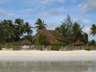 Spacious Villa with Deck and Cleaning Service - Kiwengwa vacation rentals