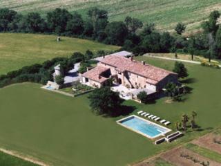Bella d'Orcia - Montepulciano vacation rentals