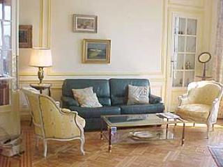 Maubeuge - Image 1 - Paris - rentals