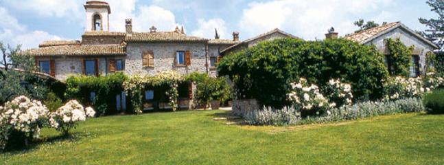 Ubaldo | Villas in Italy, Venice, Rome, Florence and Paris - Image 1 - Orvieto - rentals