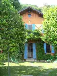 Casa Renoir - Image 1 - Lake Maggiore - rentals