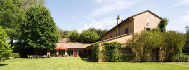Lupo Villa for Rent | Rent Villas | Classic Vacation - Image 1 - Rome - rentals