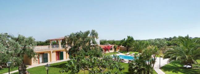 Masseria Terra - Image 1 - Puglia - rentals