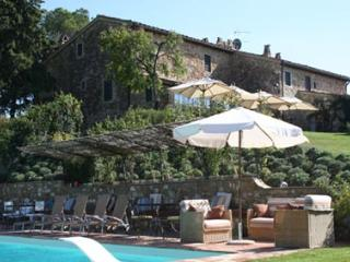 Villa dei Colori - Greve in Chianti vacation rentals