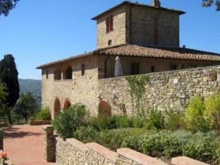 Conca d'Oro Estate | Rent Villas in Italy - Panzano vacation rentals