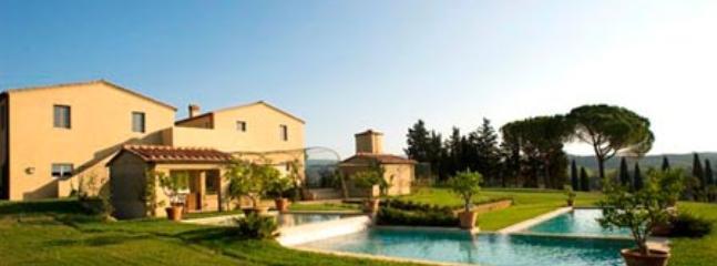 Villa in Maremma Villa Grande | Rent Villas | Classic Vacation - Image 1 - Grosseto - rentals