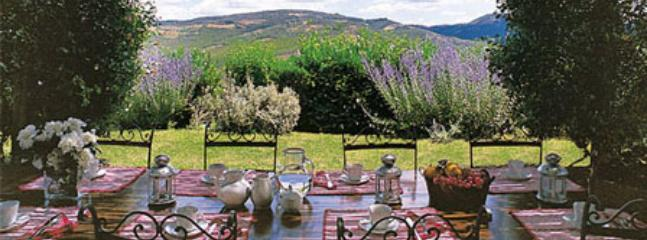 Villas in Salicotta | Rent a Villa with Classic Vacation Rental! - Image 1 - Cortona - rentals