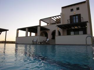 A spacious, tastefully designed, modern villa - Rhodes Town vacation rentals