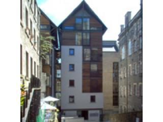 Exterior. - St Giles apartment - Edinburgh - rentals