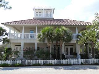 Carillon Beach-Veranda Villa-Luxury Home Gulf View - Carillon Beach vacation rentals