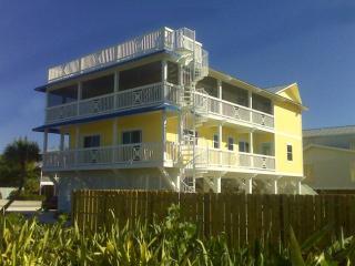 Tarpon Tales-5BR/5BA- Sleeps 14 - Captiva Island vacation rentals