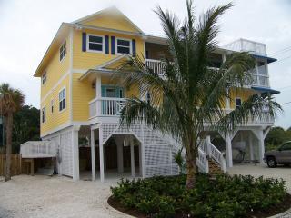 Tarpon Tales-5BR/5BA- Sleeps 14 - Boca Grande vacation rentals