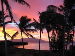 Sunrise From your Lanai - March Avail: Ocean-Side Condo Awesome Views  Wi-Fi - Kaunakakai - rentals
