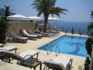FABULOUS VILLA,  SUPERB SETTING ,AMAZING VIEWS, PRIVATE POOL - Kalkan vacation rentals