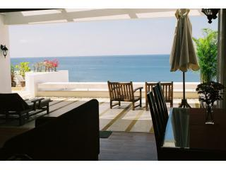 View from Baan Similan's patio - Spacious seaview home with car & driver - Phuket - rentals