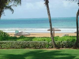 Private Beachfront Villa at Wyndham Rio Mar Resort - Rio Grande vacation rentals