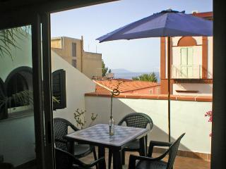Ocean vacation holiday rental - Patti Sicily Italy - Messina vacation rentals