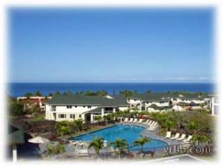 NaHale Photo 1 - 3 MASTER SUITES*VIEW OCEAN* WALK to BEACH *SHOPS - Kailua-Kona - rentals