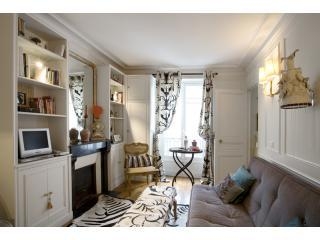 Main Salon - The Perfect Paris Vacation Apartment - 7th Arrond. - Paris - rentals