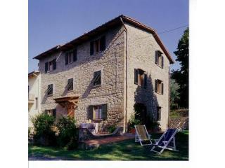 Casa Eden- the perfect holiday home in Tuscany - Vitolini vacation rentals