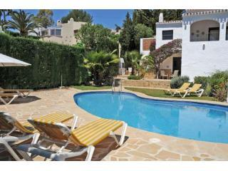 Villa Ines Isabel holiday villa Jávea, pool & air- - Javea vacation rentals