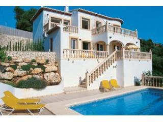 Vista al Mar Jávea, great sea view, aircon & pool - Javea vacation rentals