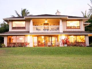 Waioha-- Luxury for Families, Golfers and Weddings - Kauai vacation rentals