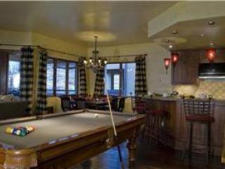 Billiard's Table - DAKOTA PLACE - Telluride - rentals