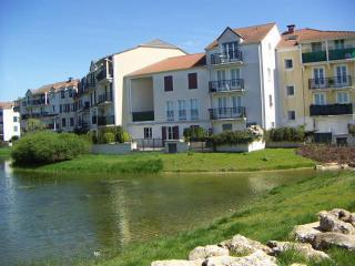 3 bedroomed apartment Next to Disneyland Paris - Bailly-Romainvilliers vacation rentals