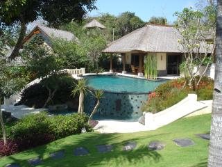 Perfect Villa with Internet Access and A/C - Pecatu vacation rentals
