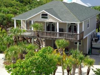 Rockstar Beac House - 2BR/2BA - Sleeps up to 6 - Captiva Island vacation rentals