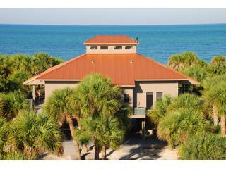 ByDesign, just steps to the beach - ByDesign - 6BR/4BA - Both sides sleep up to 12 - Captiva Island - rentals