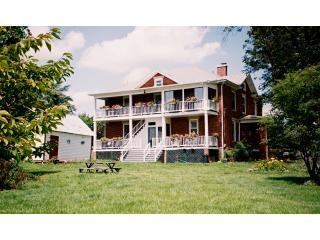 Blueberry Hill Farm in Historic Shenandoah Valley - Staunton vacation rentals
