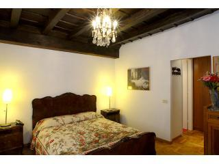 Master bedroom - Rome Accommodation Borromini - Rome - rentals