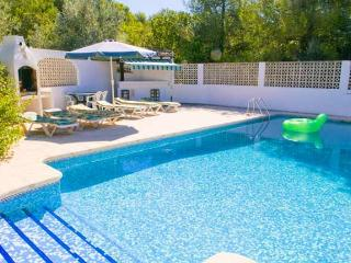 Villa Luis, Jávea, 5 bed, 2 bath, pool, Freesat TV - Javea vacation rentals