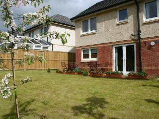 Motherwell Self Catering - Glasgow & Clyde Valley vacation rentals