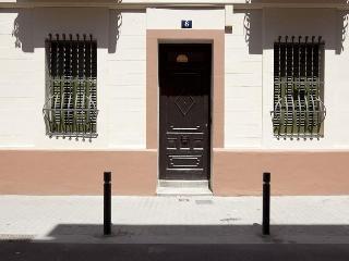 BWH Poble Nou Terraza II - Beach - Barcelona vacation rentals
