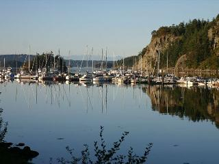 Marina View on Orcas Island - Deer Harbor vacation rentals