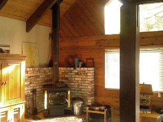 Charming, affordable mountain cabin located in the forested Blue Lake Springs - Gold Country vacation rentals