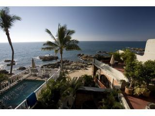 Vida Sol - Casa Tres Vidas - Beachfront Villa - Fully Staffed - Gourmet Chef - Puerto Vallarta vacation rentals