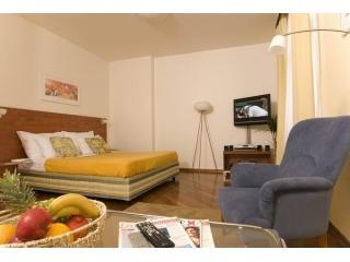 Studio, main room view - Masna studio apartment, Old Town at hand - Prague - rentals