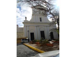 Old San Juan Calle San Jose #107 - San Juan vacation rentals