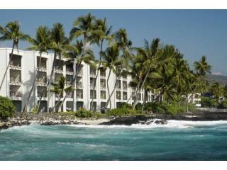Oceanfront Studio/Condo at Kona Bali Kai - Kailua-Kona vacation rentals